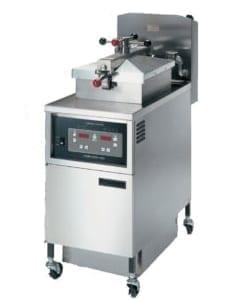 Druck-Fritteusen & Wärmeschränke